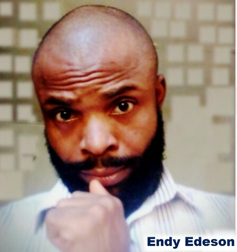 About Endy Edeson