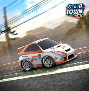 Toyota Celica 2000 Forza Motorsport