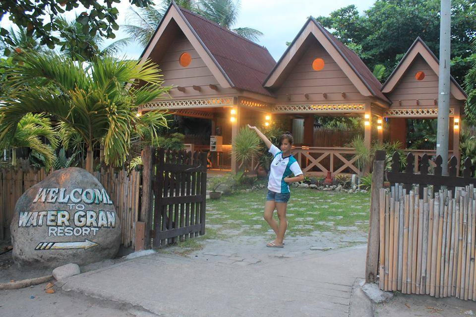 Water Gran Resort General Santos City Madayaw Davao