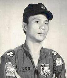 Đại Úy Vương Văn Ngọ