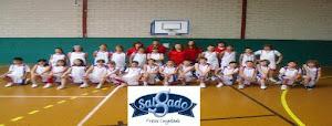 Baloncesto A.D. Valle Inclán