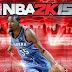NBA 2K15, Nuevo Mejor Juego de Baloncesto para Android