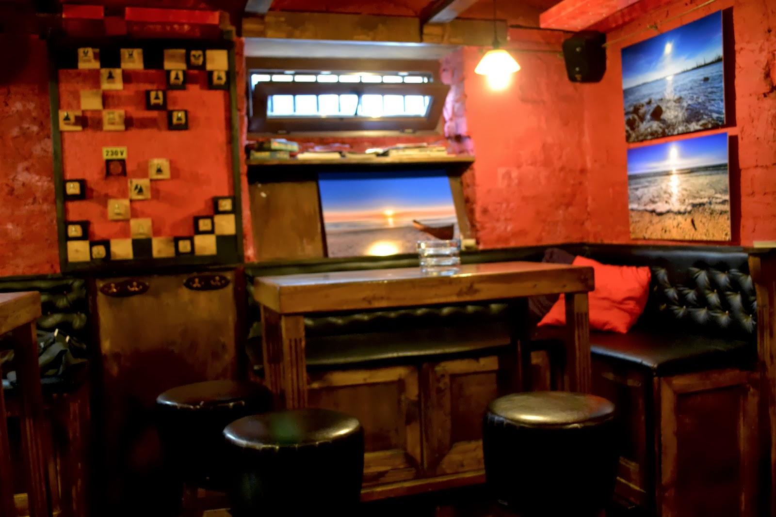 londophone pub cafea unde sa-mi beau cafeaua