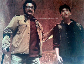 Mishor Rahasya Film Review