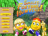 Smiles Fortune Hunters