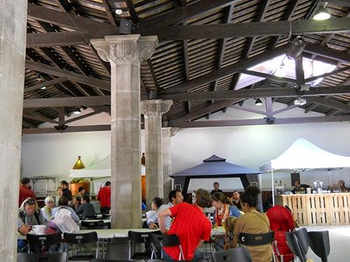 fira al centre cultural calisay