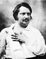 The Hated Son Honore De Balzac