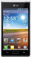 compare price of LG Optimus l7, l7 smartphone