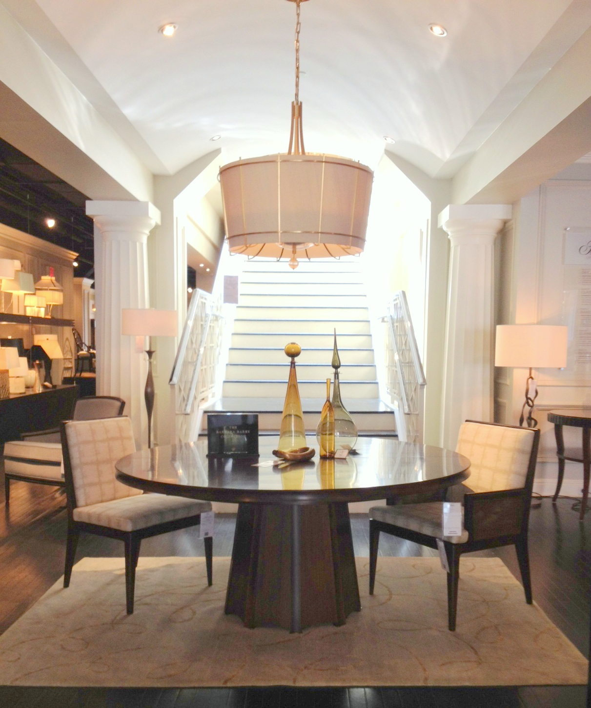 the secret spot for bargains in georgetown the small and chic home