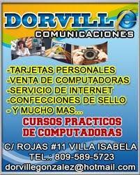 Dorville Comunicaciones
