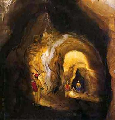 Las 7 cuevas más profundas del mundo