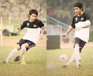 Evan Dimas Wakili Indonesia Berguru ke La Masia Barcelona | Bola