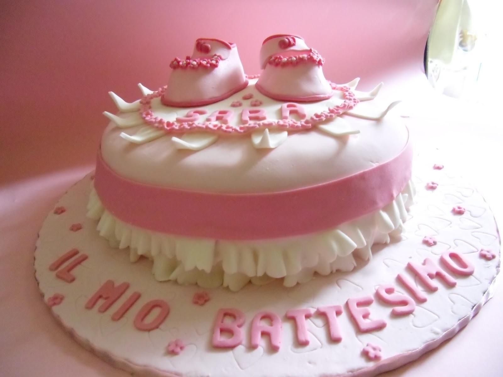 Torta battesimo bimba cake ideas and designs - Decorazioni battesimo bimba ...