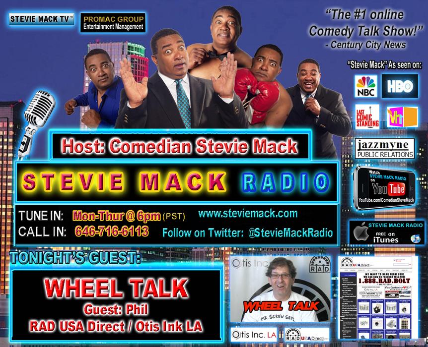 Blog Talk Radio Chat Room