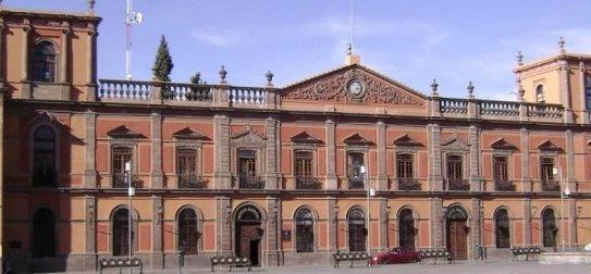 UASLP ESTABLECE LAZOS DE COOPERACIÓN POR 5 AÑOS CON UNIVERSIDAD DE CUBA