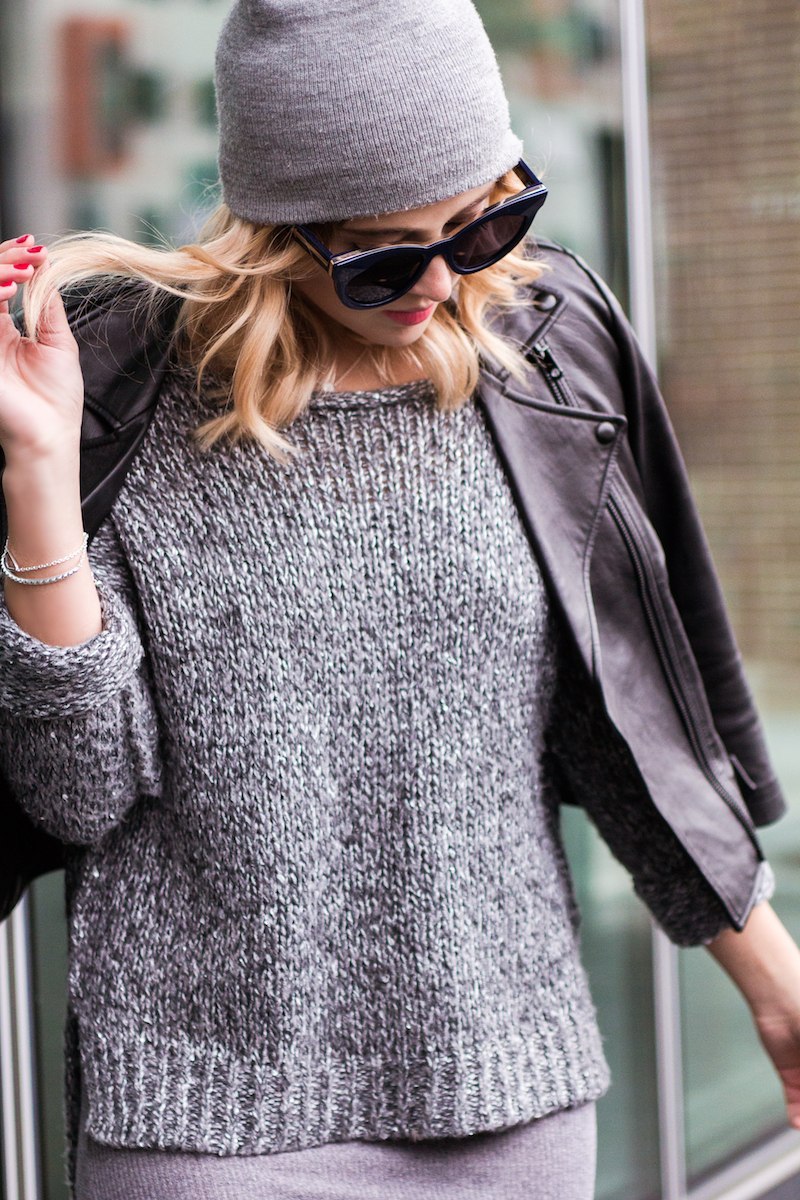 san francisco fashion blogger bryn newman of stone fox style in karen walker sunglasses