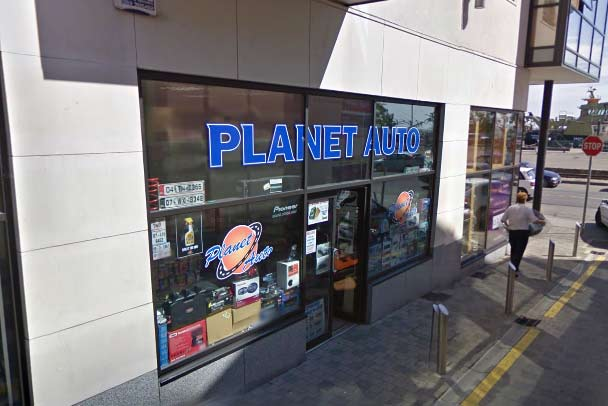 Planet Auto, Wexford