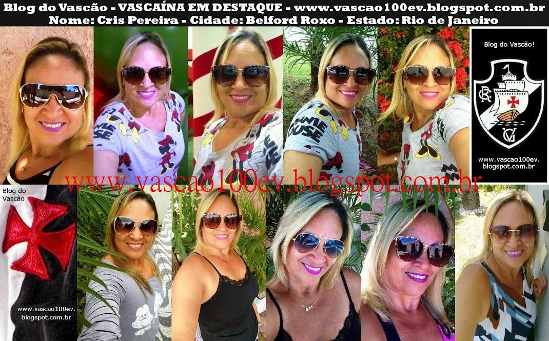 Cris Pereira