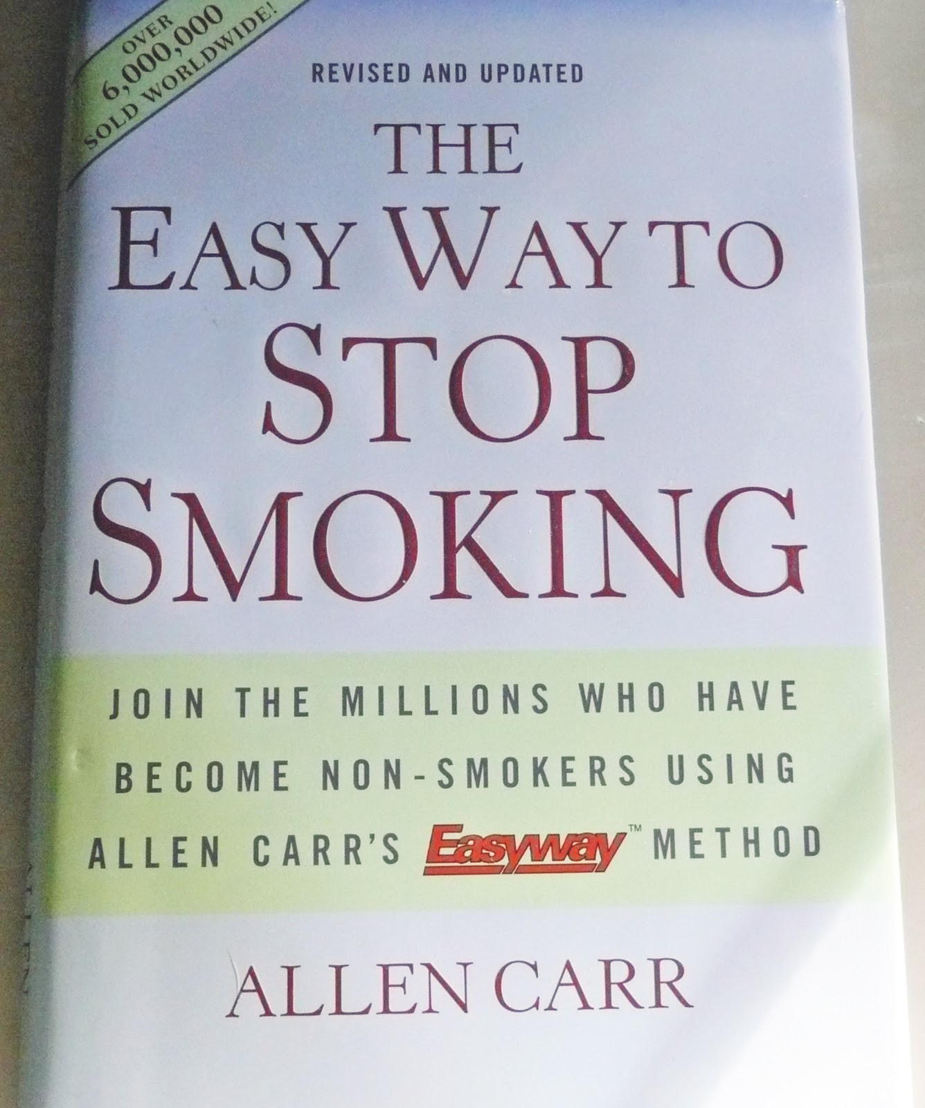 the easiest ways to quit smoking Knowing how to stop smoking weed is your first real step in quitting, so i applaud you now that you're here, i want you to read this till the end, for your own good: by the way, if you don't think you're addicted, take our quick weed addiction test and find out for yourself.