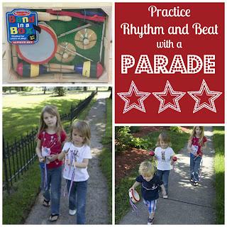 practice rhythm beat