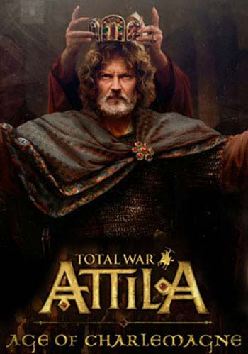 Total War ATTILA Age of Charlemagne Campaign Pack for PC