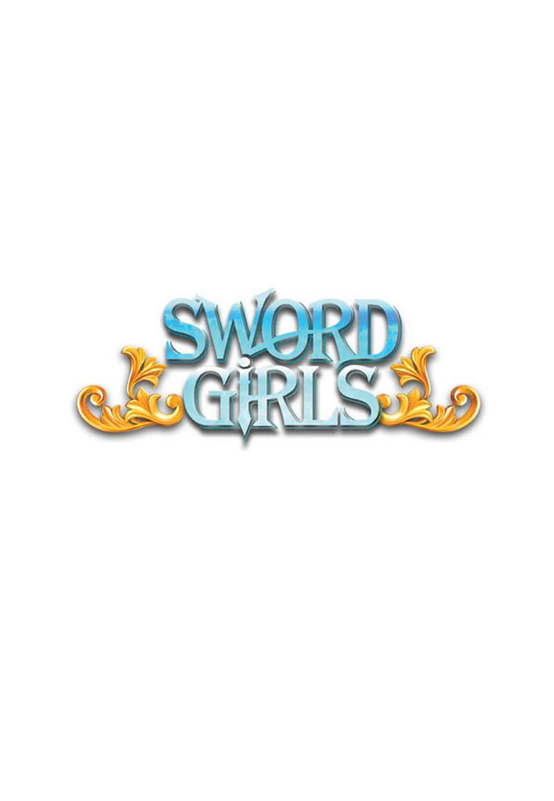 TruyenHay.Com - Ảnh 2 - Sword Girls (full color) Chap 4