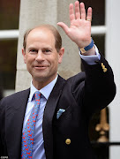 Royal Bash for Prince Edward's 50th