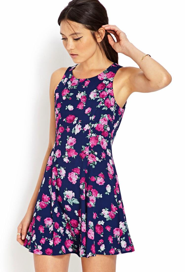 Atractivos vestidos casuales | Tendencias