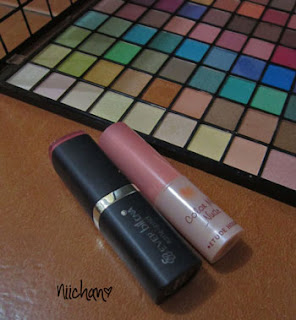 Ever Bilena Matte Lipstick, Etude House Lip Concealer