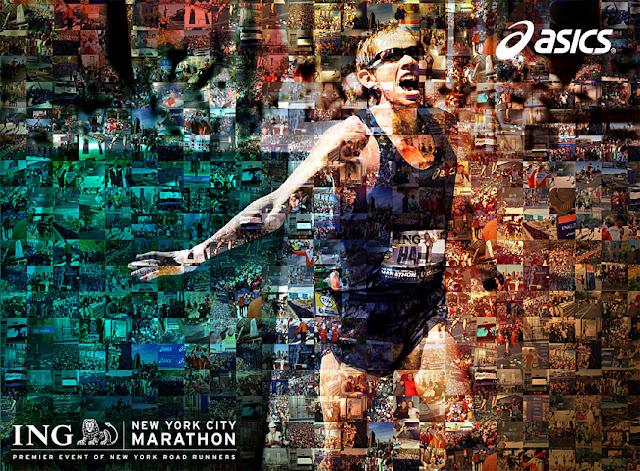 New Balance le quita a Asics la Maratón de Nueva York