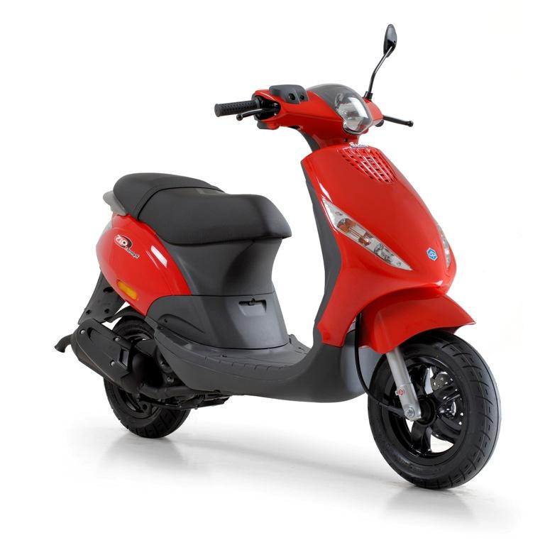 Piaggio Typhoon  Scooter