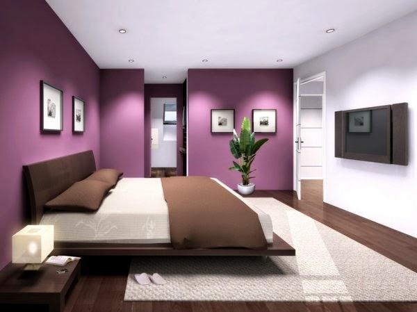 Id es d coration de chambre coucher diy - Decor de chambre a coucher ...