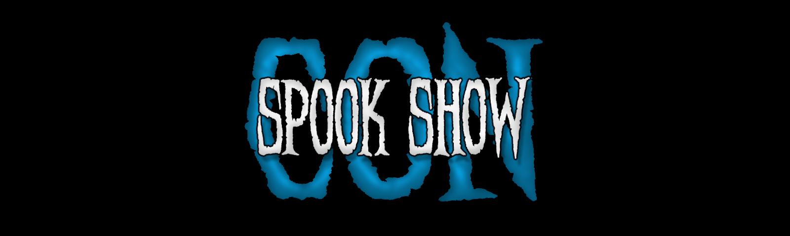 Spook Show Con