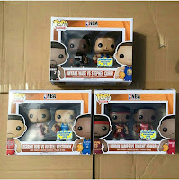 Funko Pop! NBA Two Packs