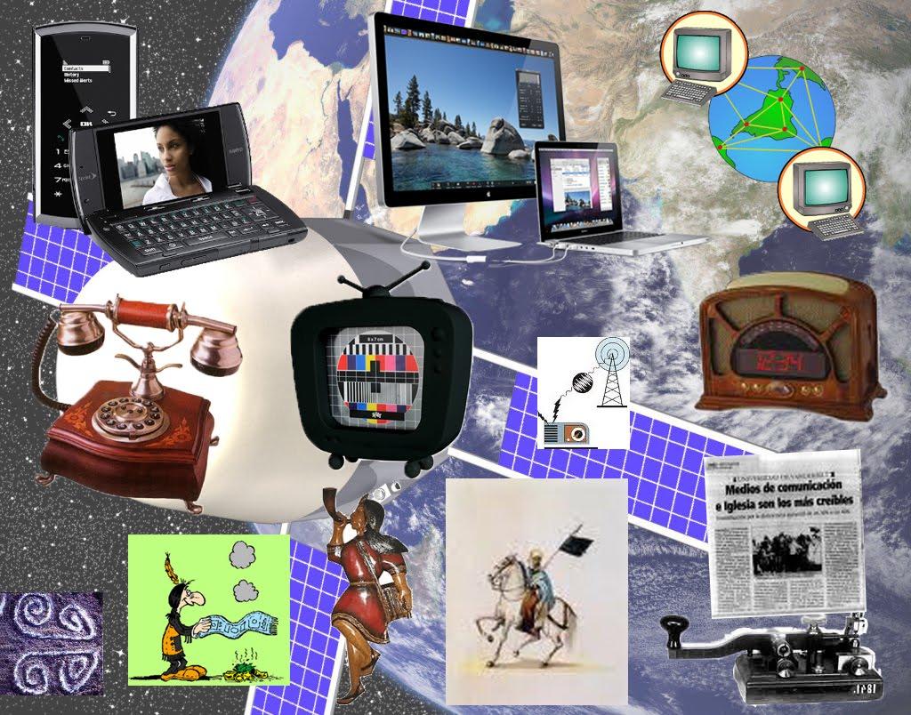 Los medios de comunicacion son recursos de los adolescent - Definicion de multimedia ...