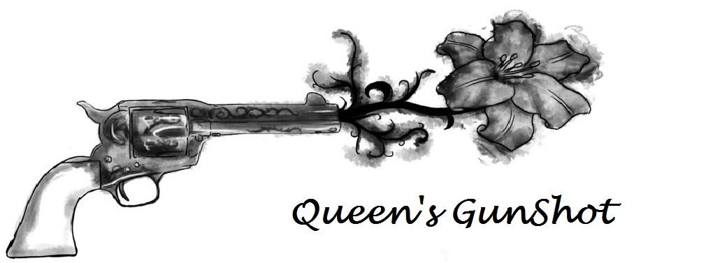 Queen's GunShot