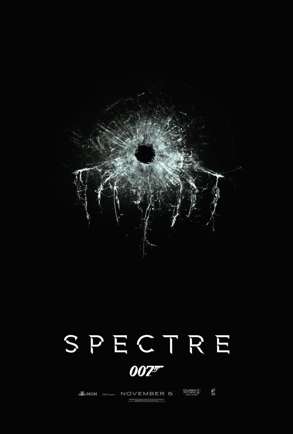 Spectre 2015 - Full (HDCAM)
