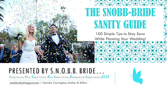 FREE Wedding Planning Sanity Guide