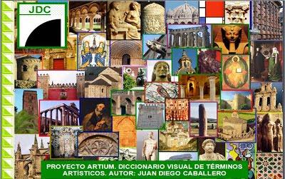 Páginas con recursos para Historia del Arte