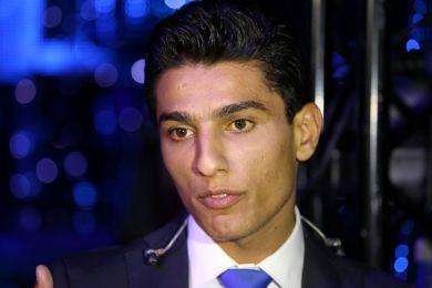 """محمد عساف لـ""""جملة مفيدة"""": سأخدم لاجئي فلسطين لأني عشت معاناتهم"""