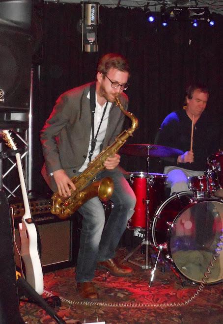 Sax guest