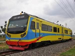 PT Industri Kereta Api (Persero)