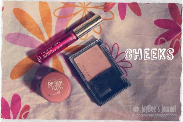 Makeup guide for university college students, Pakistani Beauty nail art blog