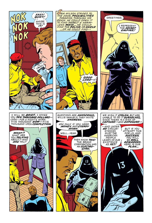 Captain America (1968) Issue #173 #87 - English 14