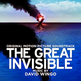 The Great Invisible Soundtrack David Wingo