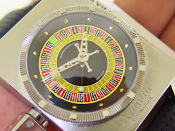 AZIMUTH ROULETTE LIMITED EDITION - AUTOMATIC