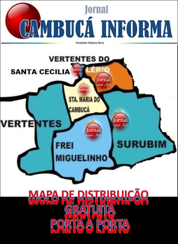 DISTRIBUIÇÃO GRATUITA