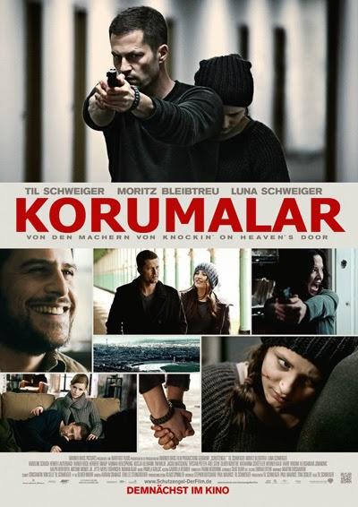 Korumalar 2012 (BRRip XviD) Türkçe Dublaj Film İndir