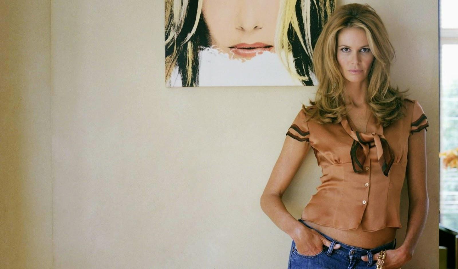 Elle Macpherson Hd Wallpapers Free Download