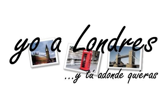 yo a Londres ...y tú adonde quieras